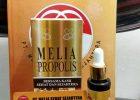 Melia Propolis isi 30ml Kemasan Baru Harga Hemat