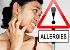 Cara Menyembuhkan Alergi Dengan Melia Propolis