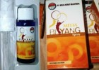 Melia Biyang Spray Asli