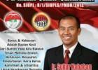 TOP Leader Dan Bos PT. Melia Sehat Sejahtera Anggota DPR RI