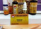 Distributor Agen Resmi Melia Propolis Melia Biyang Pare Pare