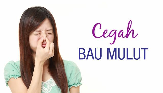 bau mulut 2
