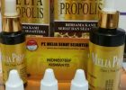 Manfaat Propolis
