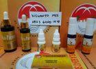 Distributor Agen Resmi Melia Propolis Melia Biyang kota Binjai